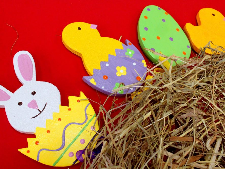 EasterтDecorations